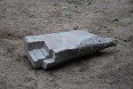(beton 45x28x14cm),2009